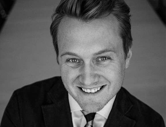 Markus Vesøen founder braves